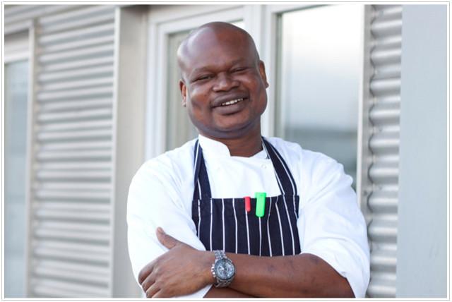 Chef Sam