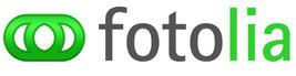 Fotolia Logo
