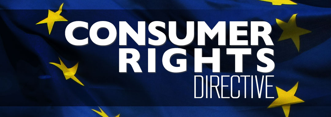 Consumer Rights Directive