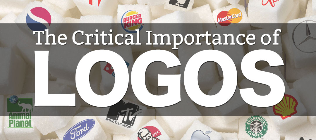 The critical importance of logos