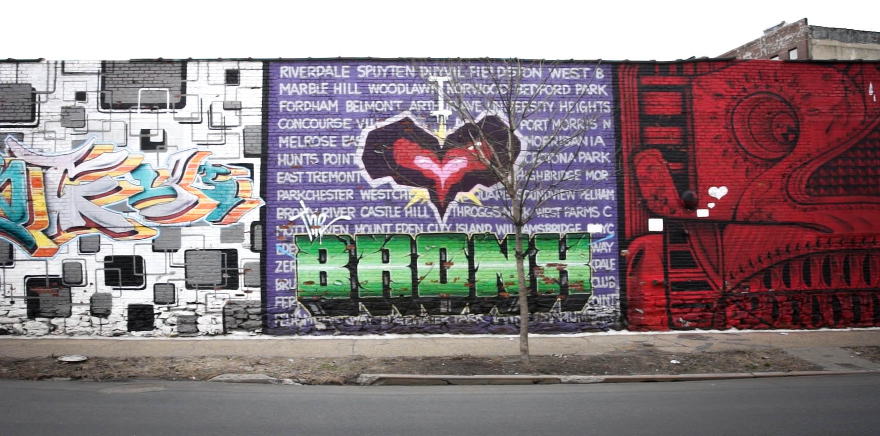 Bronx Pride
