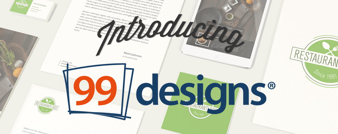 Introducing 99designs
