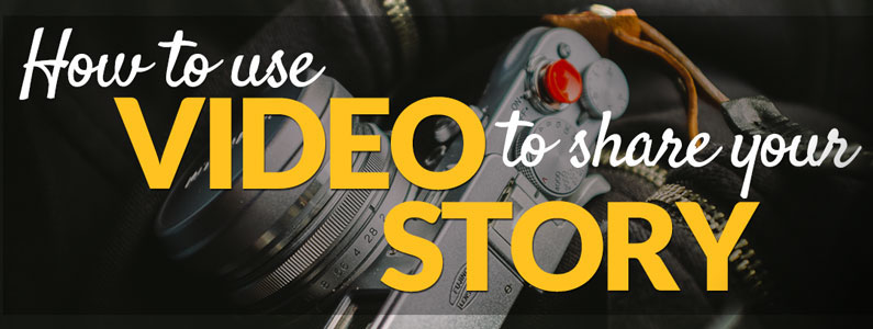 How to use digital storytelling for your business
