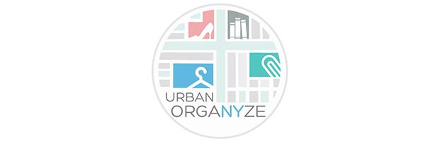 Urban Organyze Logo