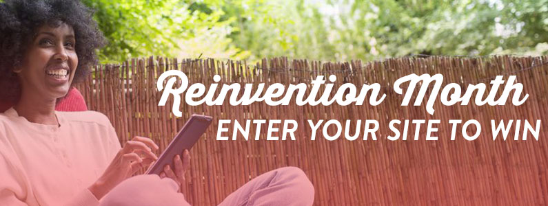 enter jimdo reinvention month contest